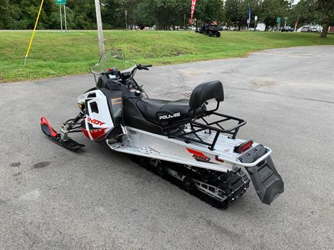 2019 Polaris 550 INDY LXT ES in Herkimer, New York - Photo 4