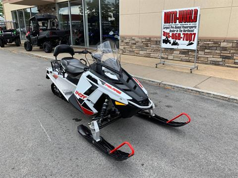 2019 Polaris 550 INDY LXT ES in Herkimer, New York - Photo 7