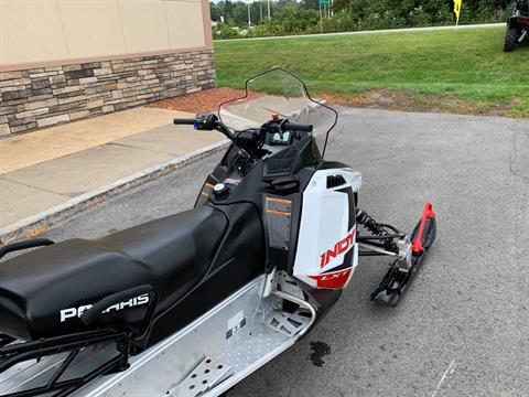 2019 Polaris 550 INDY LXT ES in Herkimer, New York - Photo 11