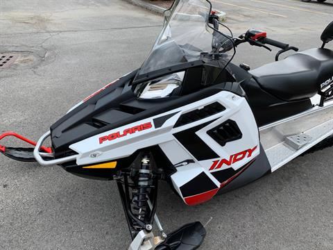 2019 Polaris 550 INDY LXT ES in Herkimer, New York - Photo 13
