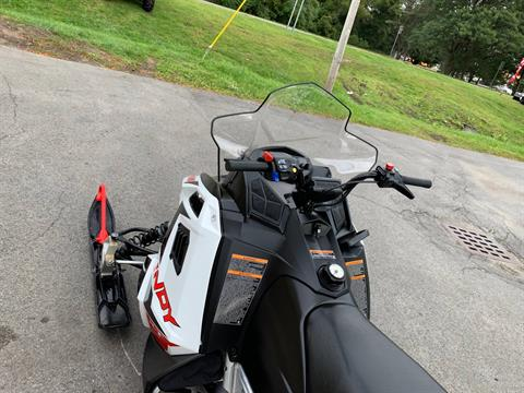 2019 Polaris 550 INDY LXT ES in Herkimer, New York - Photo 15