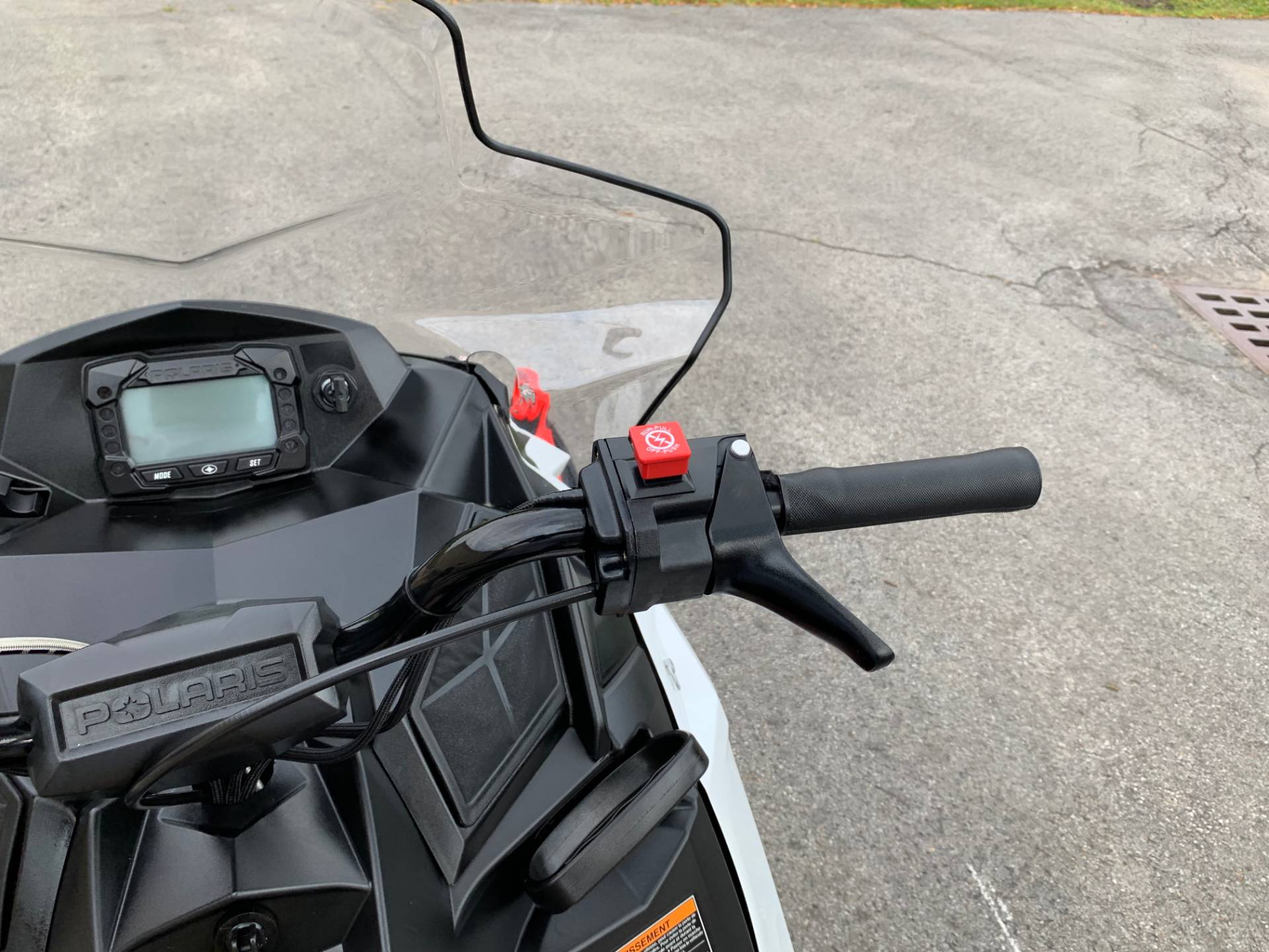 2019 Polaris 550 INDY LXT ES in Herkimer, New York - Photo 17