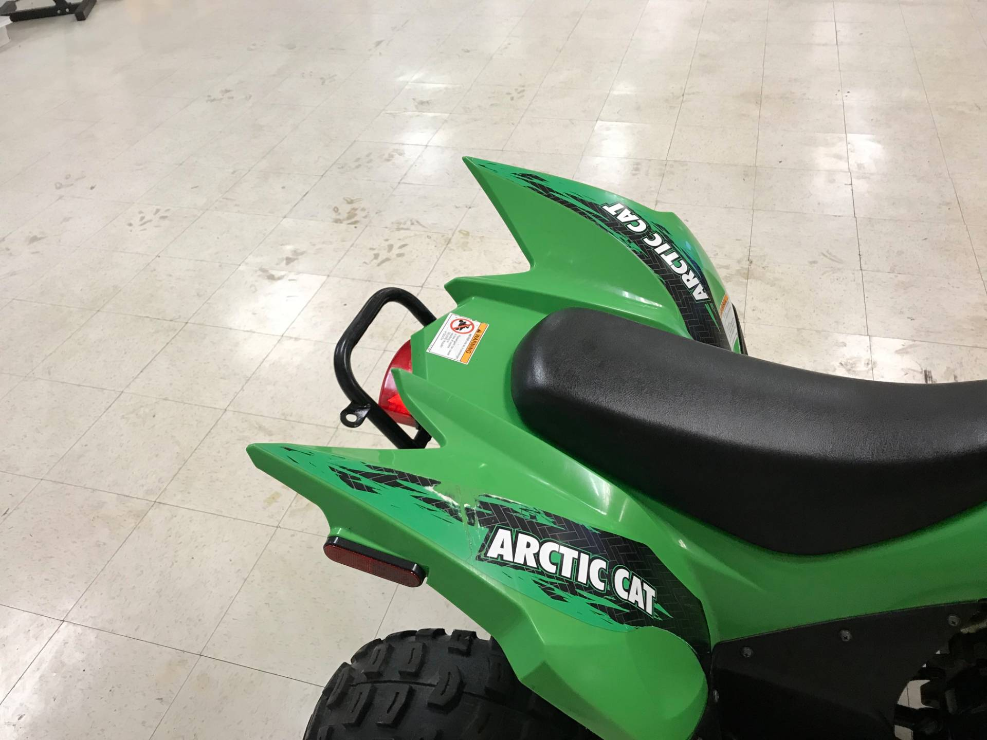 2015 Arctic Cat DVX™ 90 in Herkimer, New York