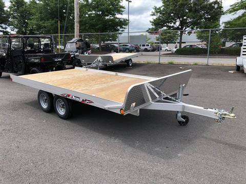2018 Triton Trailers ATV128-2-TR in Herkimer, New York