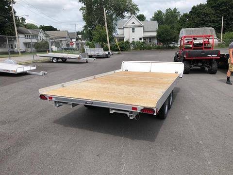 2018 Triton Trailers ATV128-2-TR in Herkimer, New York - Photo 3