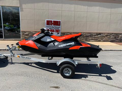 Used Watercraft Inventory For Sale | Moto-World ATV, Inc in