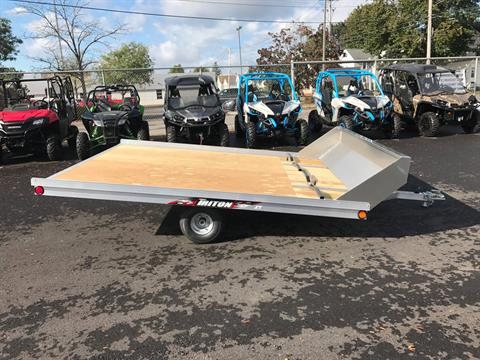 2018 Triton Trailers XT10-101 in Herkimer, New York
