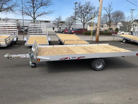 2018 Triton Trailers ATV128 in Herkimer, New York