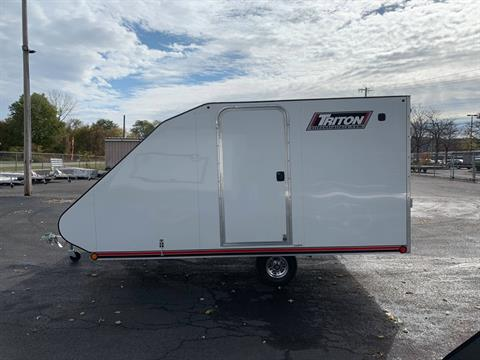 2019 Triton Trailers TC128 in Herkimer, New York