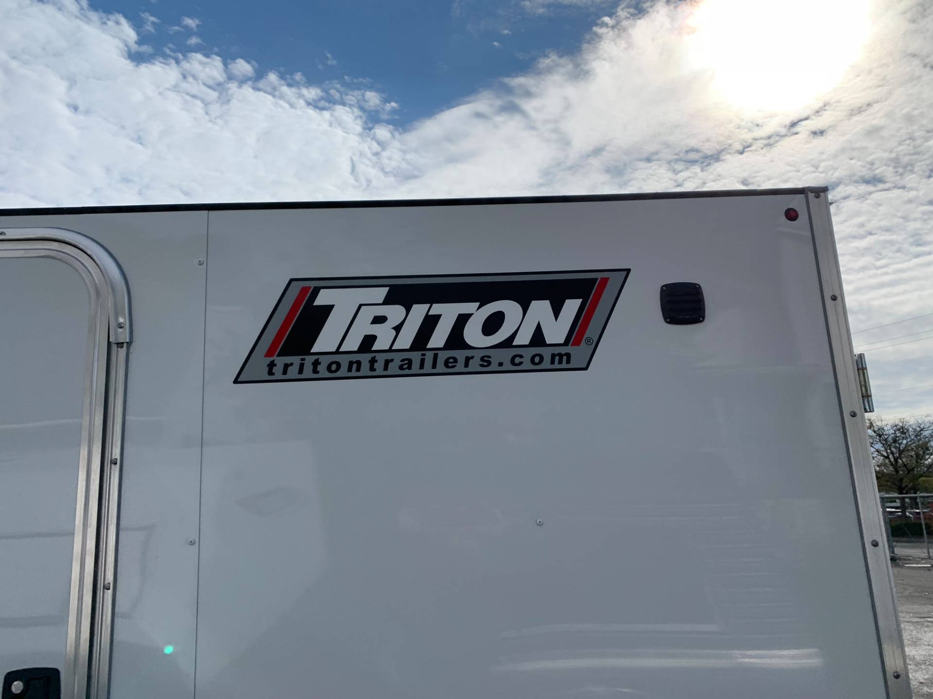 2019 Triton Trailers TC128 in Herkimer, New York - Photo 11