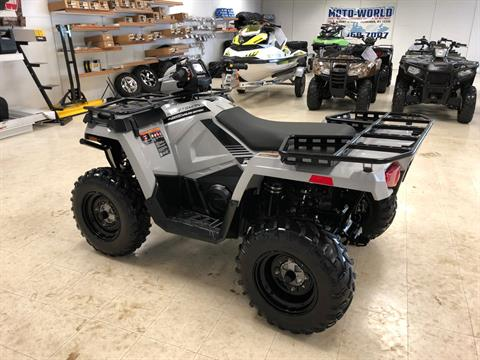 2018 Polaris Sportsman 450 H.O. Utility Edition in Herkimer, New York