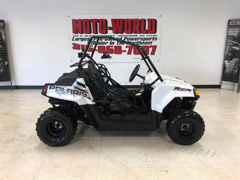 2018 Polaris RZR 170 EFI in Herkimer, New York