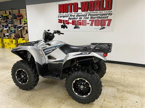2020 Yamaha Grizzly EPS SE in Herkimer, New York - Photo 3