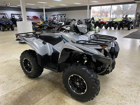 2020 Yamaha Grizzly EPS SE in Herkimer, New York - Photo 8