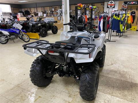 2020 Yamaha Grizzly EPS SE in Herkimer, New York - Photo 14