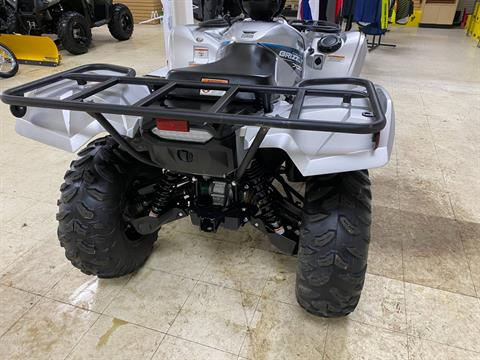 2020 Yamaha Grizzly EPS SE in Herkimer, New York - Photo 17