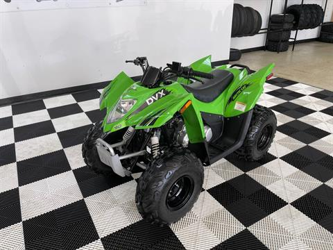 2017 Arctic Cat DVX 90 in Herkimer, New York - Photo 5