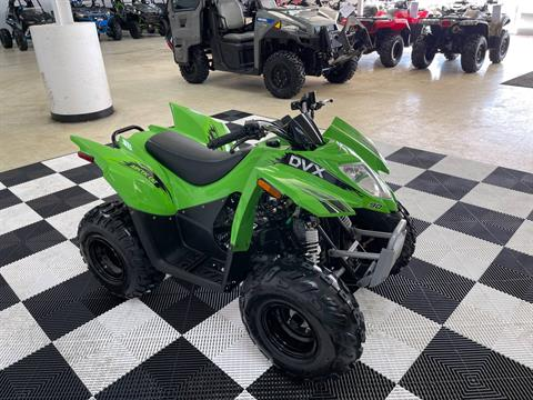 2017 Arctic Cat DVX 90 in Herkimer, New York - Photo 6