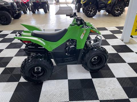 2017 Arctic Cat DVX 90 in Herkimer, New York - Photo 9