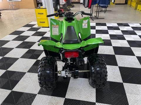 2017 Arctic Cat DVX 90 in Herkimer, New York - Photo 11