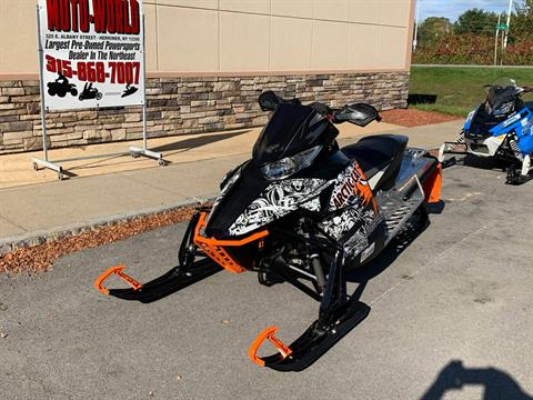 2014 Arctic Cat ZR® 8000 LXR ES in Herkimer, New York - Photo 1