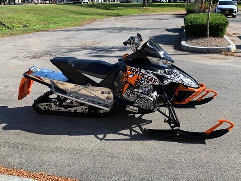 2014 Arctic Cat ZR® 8000 LXR ES in Herkimer, New York - Photo 4