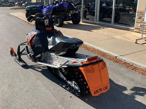 2014 Arctic Cat ZR® 8000 LXR ES in Herkimer, New York - Photo 7