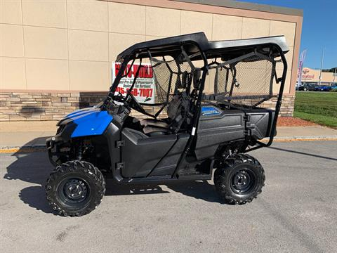 2016 Honda Pioneer 700-4 in Herkimer, New York