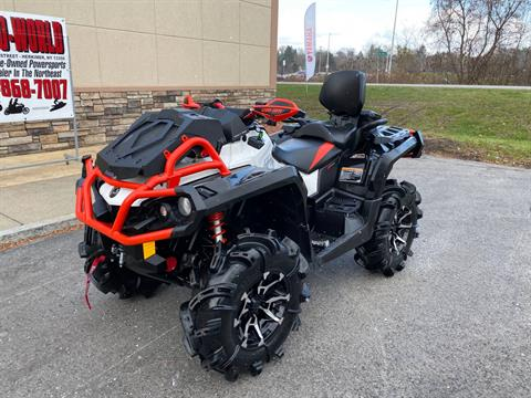 2017 Can-Am Outlander X mr 1000R in Herkimer, New York - Photo 3