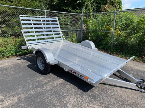 2019 Triton Trailers AUT1072 in Herkimer, New York