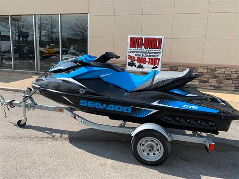 2018 Sea-Doo GTR 230 in Herkimer, New York - Photo 2