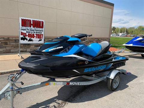2018 Sea-Doo GTR 230 in Herkimer, New York - Photo 4