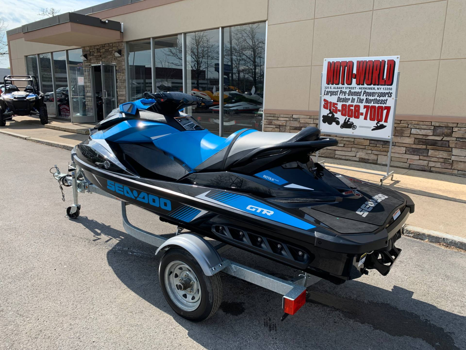2018 Sea-Doo GTR 230 in Herkimer, New York - Photo 13
