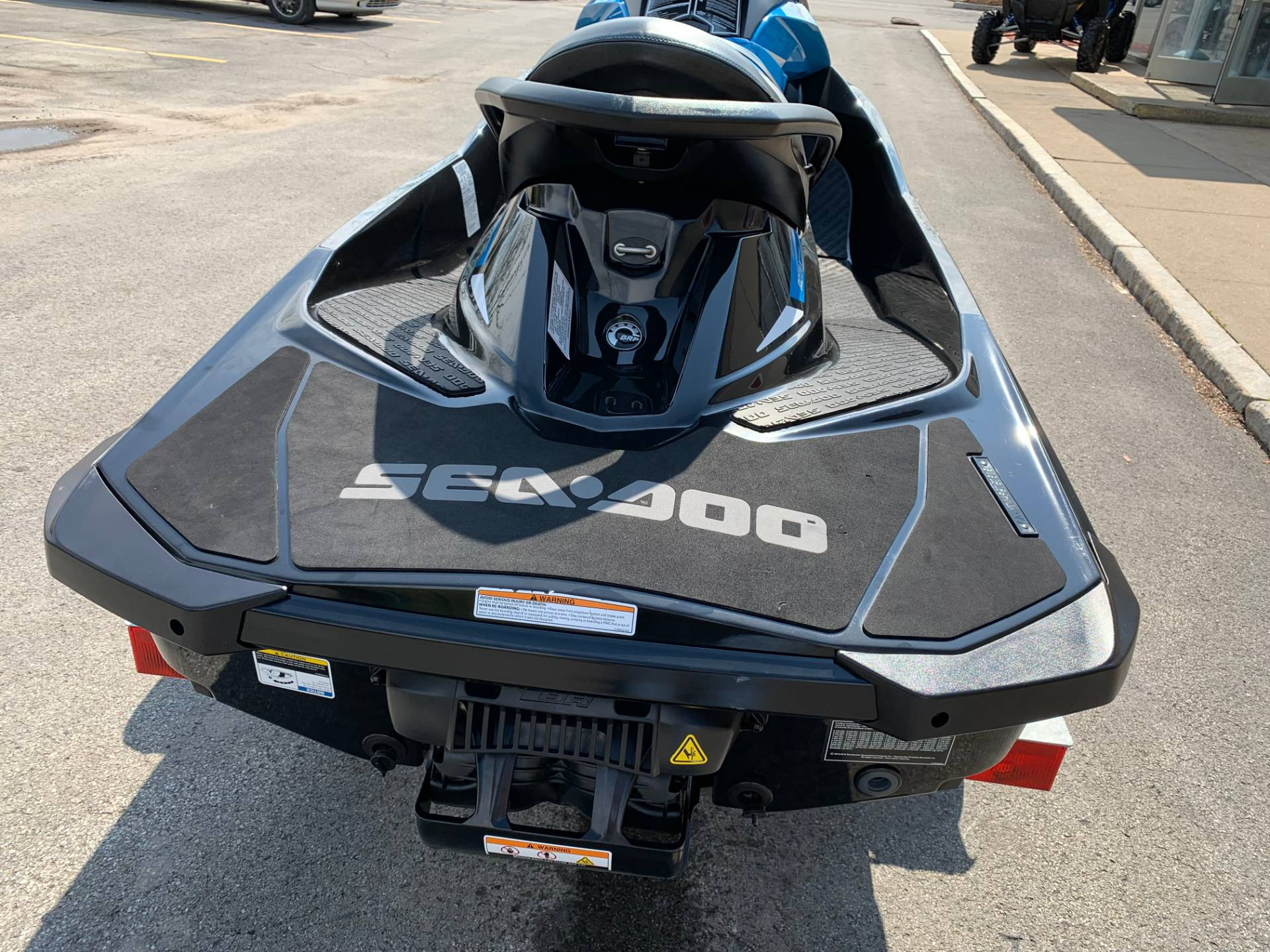 2018 Sea-Doo GTR 230 in Herkimer, New York - Photo 14