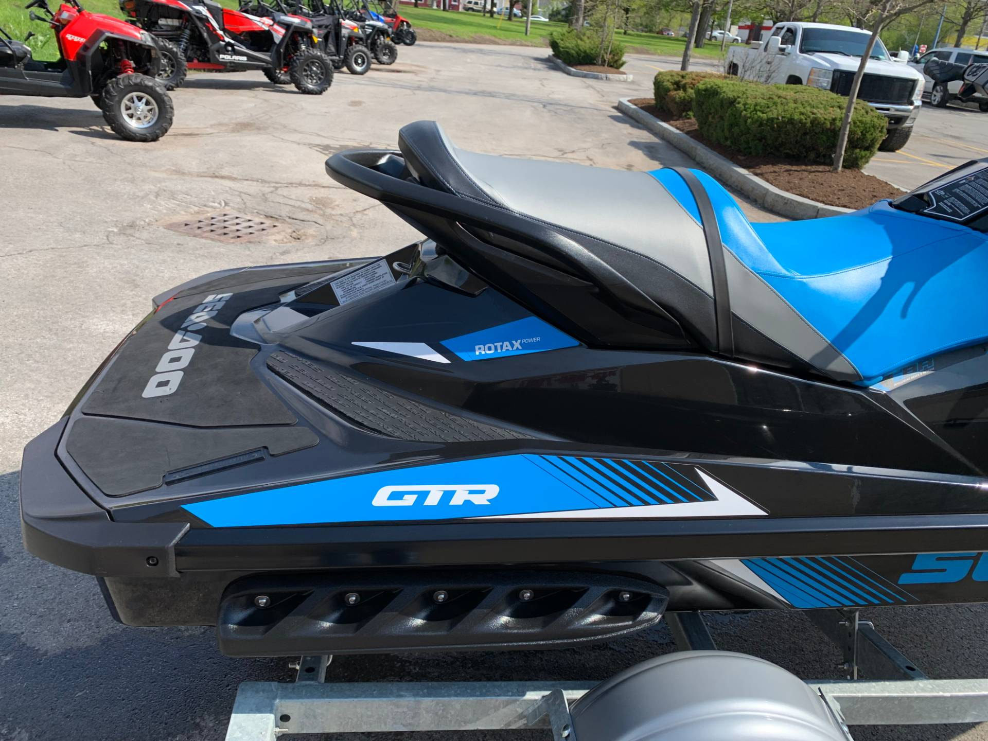 2018 Sea-Doo GTR 230 in Herkimer, New York - Photo 15
