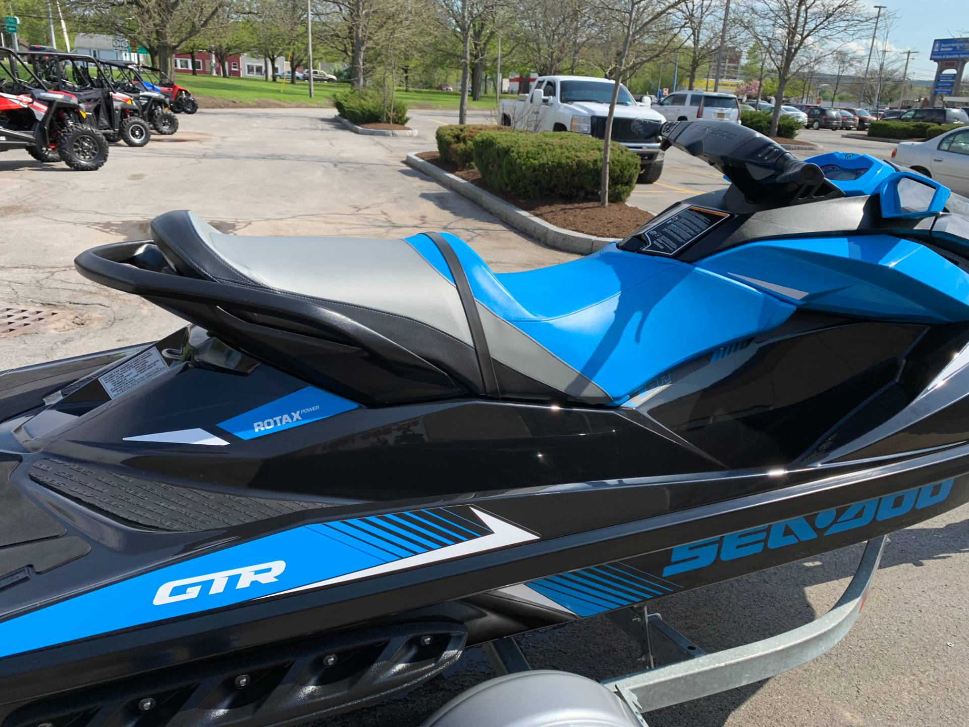 2018 Sea-Doo GTR 230 in Herkimer, New York - Photo 16