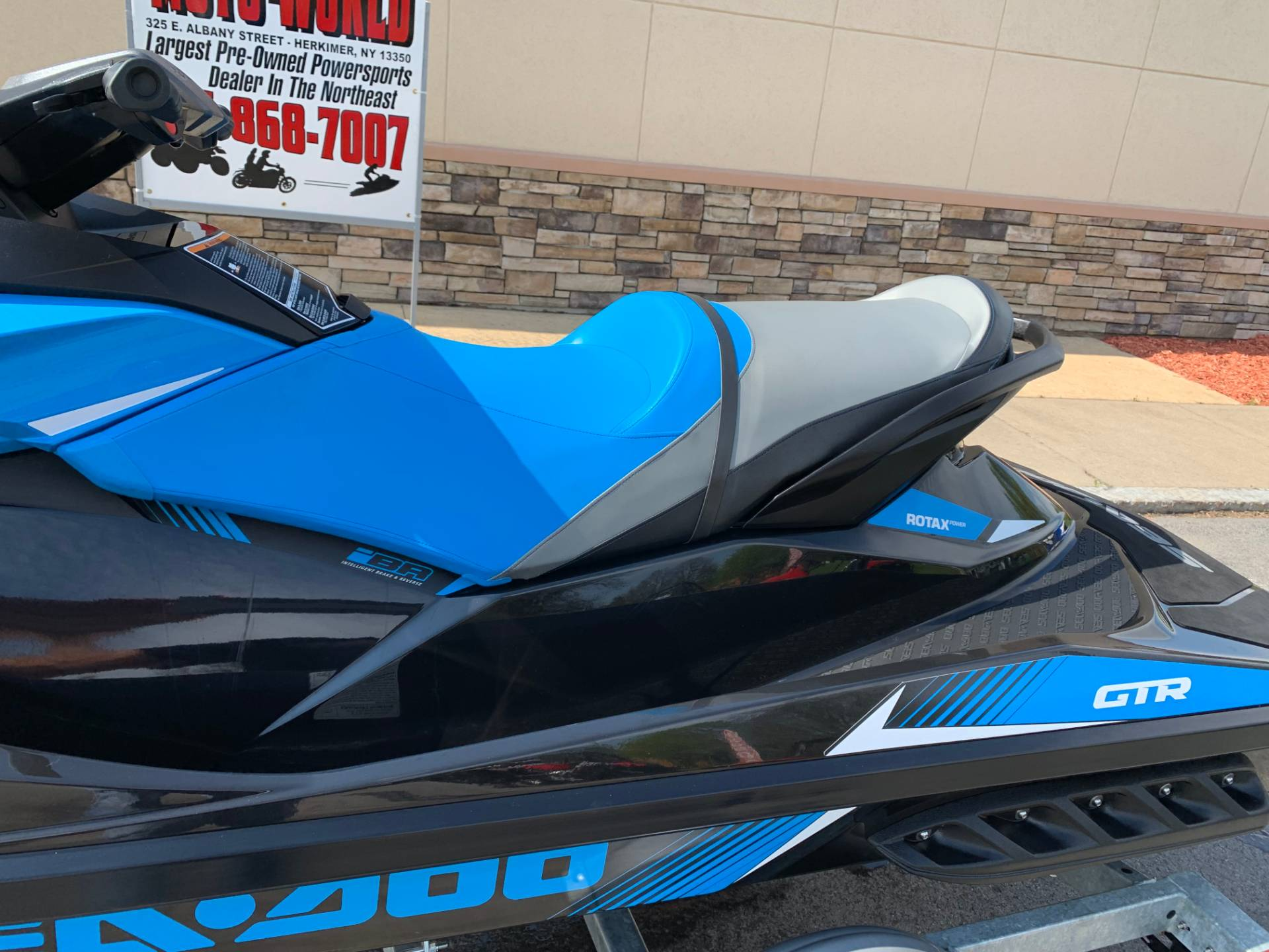 2018 Sea-Doo GTR 230 in Herkimer, New York - Photo 20
