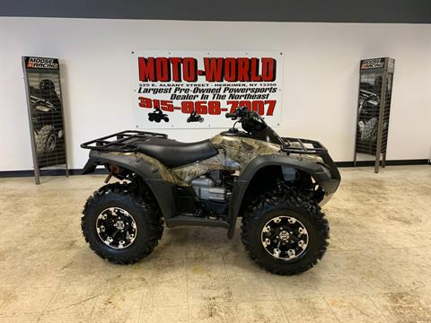 2018 Honda FourTrax Rincon in Herkimer, New York