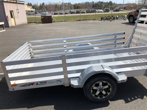 2018 Triton Trailers AUT1064 in Herkimer, New York