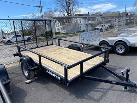2020 Karavan Trailers 6 x 10 ft. Steel in Herkimer, New York - Photo 1