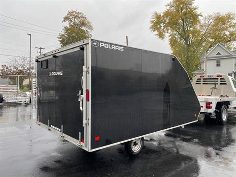 2018 Mission Trailers Crossover Snowmobile Trailers (MFS 101 x 12 Crossover) in Herkimer, New York - Photo 4
