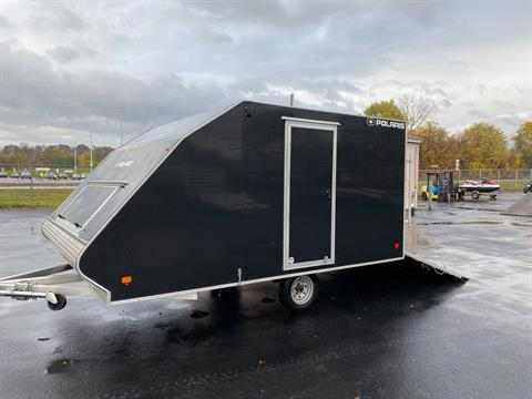 2018 Mission Trailers Crossover Snowmobile Trailers (MFS 101 x 12 Crossover) in Herkimer, New York - Photo 3