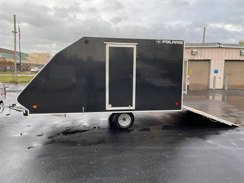 2018 Mission Trailers Crossover Snowmobile Trailers (MFS 101 x 12 Crossover) in Herkimer, New York - Photo 1
