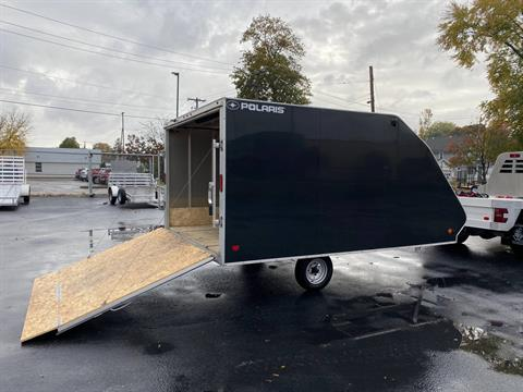 2018 Mission Trailers Crossover Snowmobile Trailers (MFS 101 x 12 Crossover) in Herkimer, New York - Photo 14