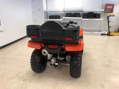 2018 Honda FourTrax Rancher 4x4 in Herkimer, New York