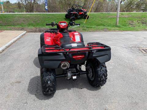 2013 Honda FourTrax® Foreman® Rubicon® in Herkimer, New York - Photo 7