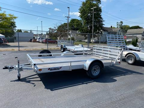 2020 Triton Trailers FIT 1281-P in Herkimer, New York - Photo 1