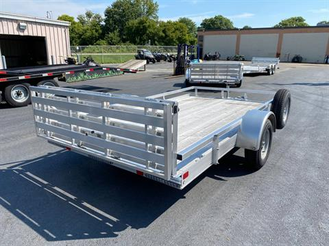 2020 Triton Trailers FIT 1281-P in Herkimer, New York - Photo 5