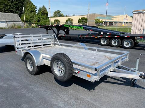 2020 Triton Trailers FIT 1281-P in Herkimer, New York - Photo 6