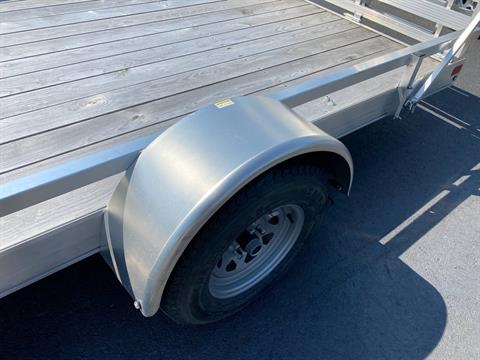 2020 Triton Trailers FIT 1281-P in Herkimer, New York - Photo 9